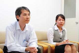 松阪興産株式会社 様 | 導入事例 | ピー・シー・エー株式会社